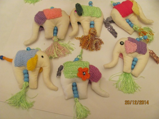 yaaa ben bu fillerimi çok seviyorum ...